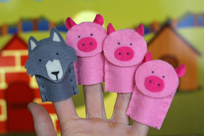 3_Little_Pigs